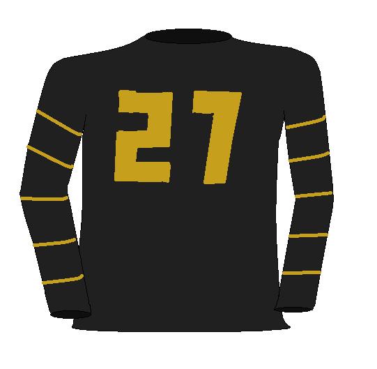 the latest c07b5 56042 Vintage Jerseys - 1920's Retro Football Jerseys